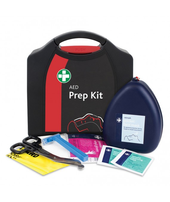AED Accessory Pack