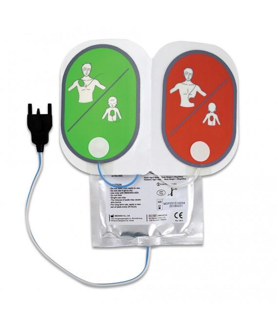 Mediana Defibrillator Pads A15