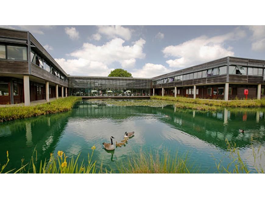 New Luton Venue – Basepoint Business Centre