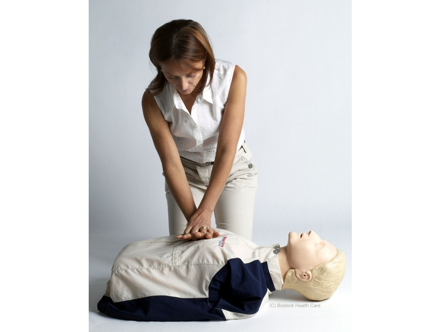What First Aid Arrangements Do You Need to Have in Your Workplace?