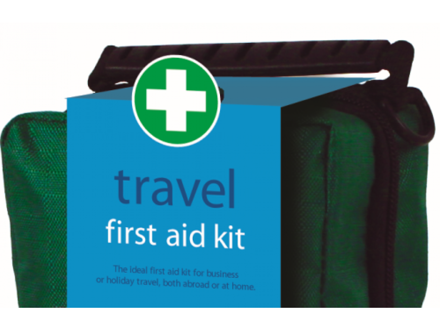 First Aid Kits for Lone Workers