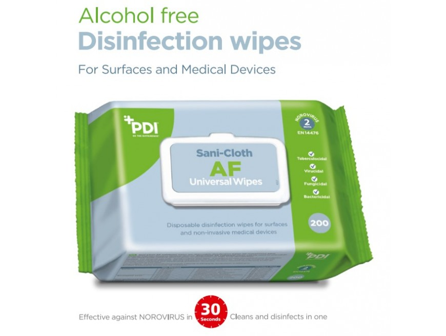 Back to Work  - first aid and infection control supplies