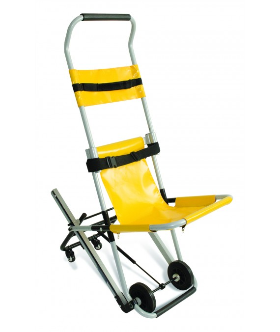 Evacuation Chair 2 Wheels - Ideal for Stairs