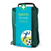 First Aid Kits for Sports