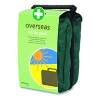 First Aid Kits for Travel