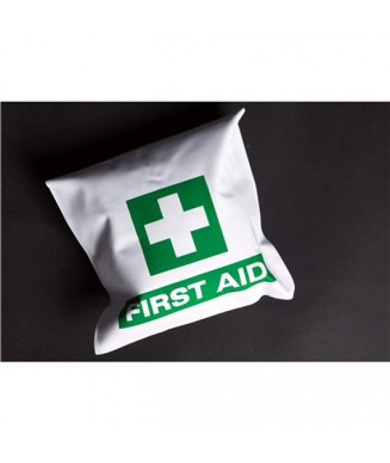 One Person First Aid Pouch