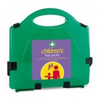 First Aid Kits for Schools and Childcarers