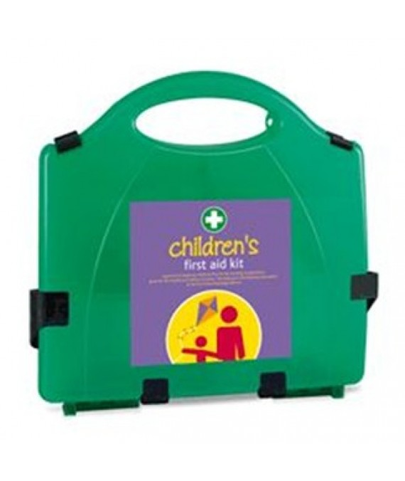 Childcarers First Aid Kit - HARD Case