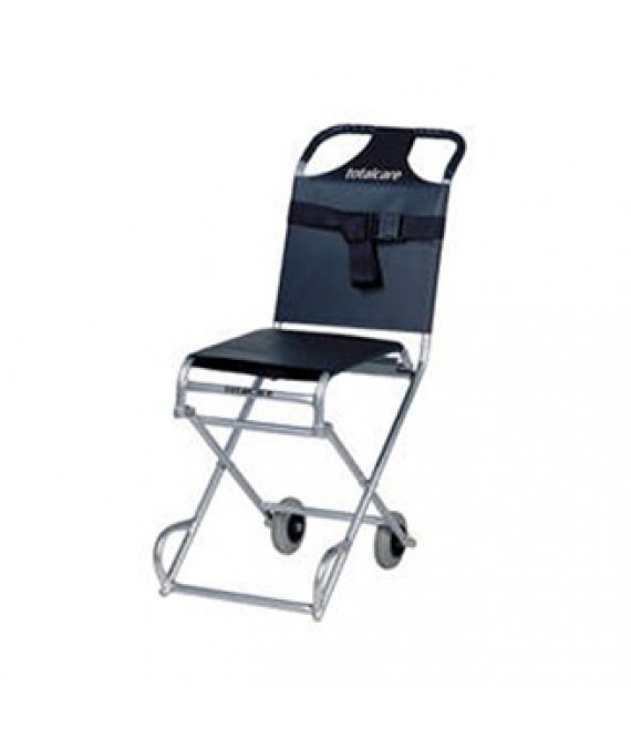 Transit Chair - 2 Wheels & Stump Feet