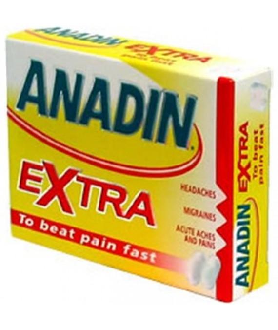 Anadin Extra Tablets