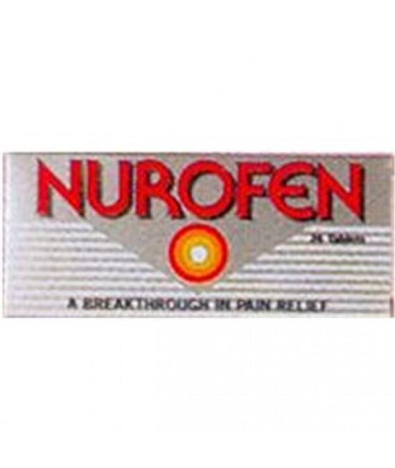Nurofen Tablets x 12