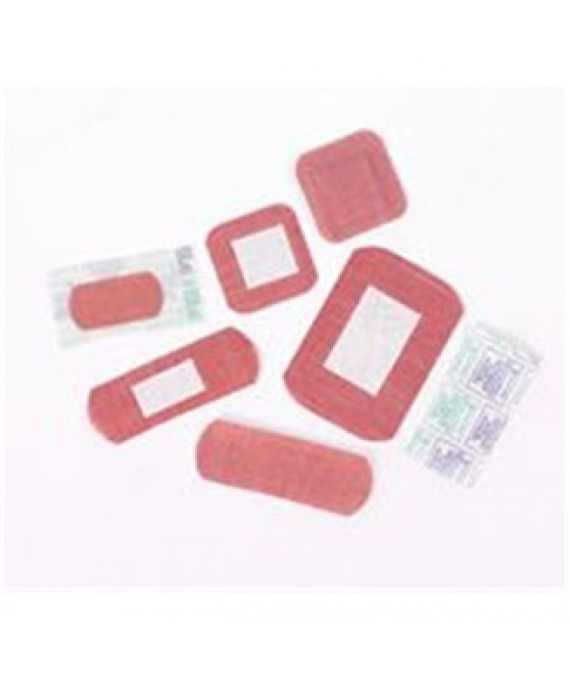Premium Steroplast Fabric Plasters Assorted