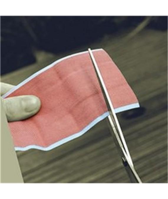 Stretch Fabric Dressing Strip 75mm x 1m