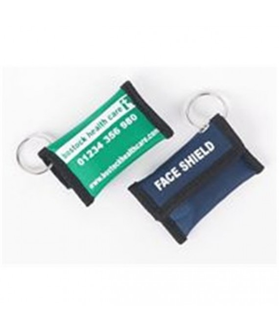 Life Key Resuscitator - on Key Ring