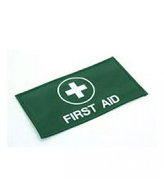 First Aider Armband