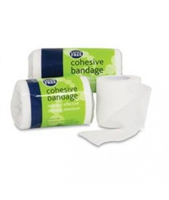 Cohesive Bandage 10cm X 4m