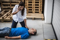 Last Chance to Book a Refresher First Aid at Work Course