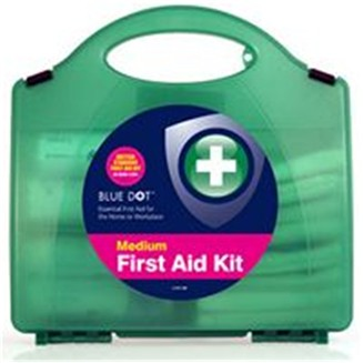 Back to University First Aid Kit